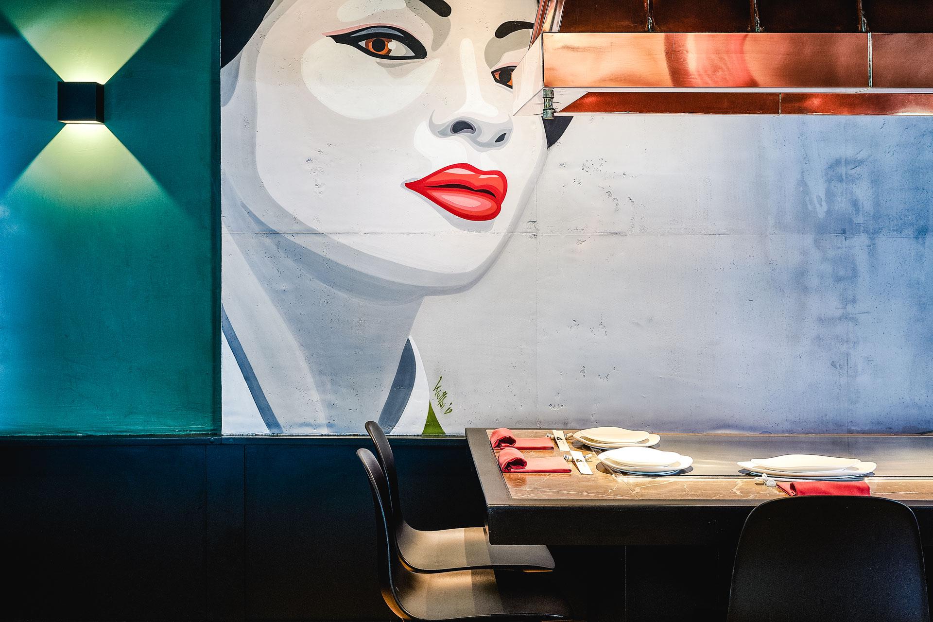 Restaurant Fujiya